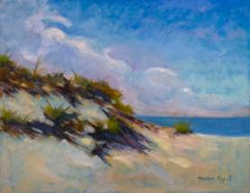 Wind on Beach