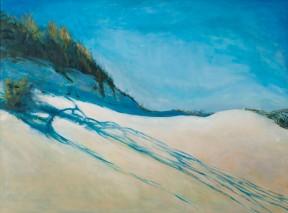 The Hampton's Sand Dunes 1